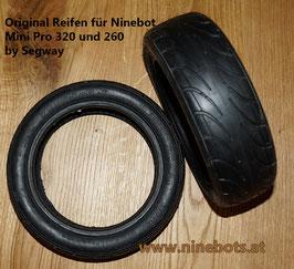 Original Reifen für Ninebot Mini Pro by Segway
