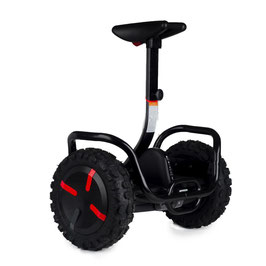 Ninebot Mini Pro 320 by Segway Scout Edition Schwarz