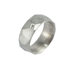 Kristallit Ring 8 mm