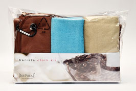 Barista Cloth Kit