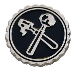 [JoeFrex]® Pin Sticker Anstecker Portafilter