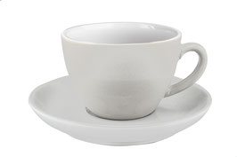 Milk Coffee Cup 300ml- 6er Set