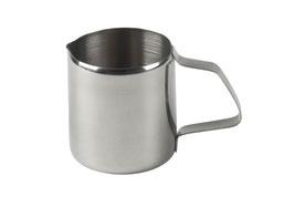 [JoeFrex]® Edelstahl Latte-Macchiato-Kännchen / Milk Jug 90ml