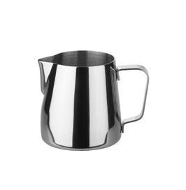 [JoeFrex]® Latte Art - Edelstahl Milchkännchen in verschiedenen Ausführungen