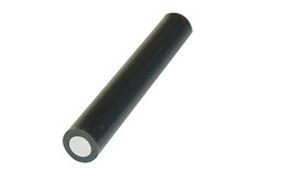 [JoeFrex]® Ersatz  Abschlagstange + Silikonüberzug für [JoeFrex]® Sudschubladen + Abschlagbehälter