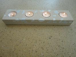 Kerzenhalter 4-Flammig Modern