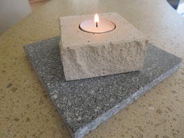 Kerzenhalter 1-Flammig classic