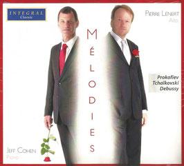 "Album Mélodies ""épuisé"""