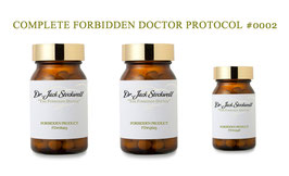 The Forbidden Doctor Protocol #0002