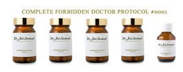 The Forbidden Doctor Protocol #0001