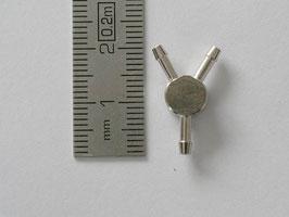 油圧Yコネクター1.5mm