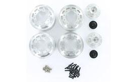 10穴アルミ製後輪ホイール