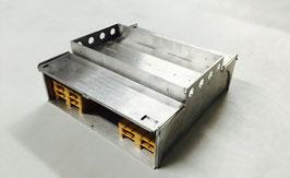 アルミ製パレット収納ケース