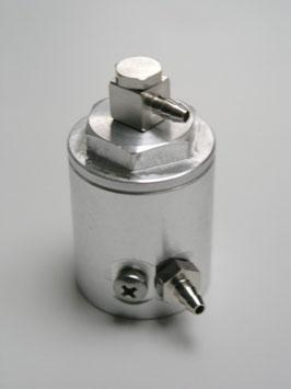 油圧Lコネクター付きフィルターシステム