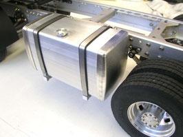 燃料タンク型油圧ポンプ