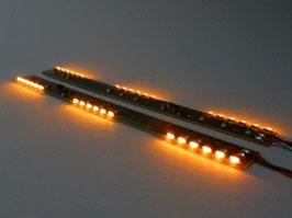 LEDアレイ100mmオレンジ