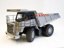 鉱山用ダンプトラックキット
