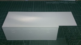 スカニア電池ボックス