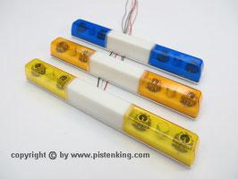 バータイプ回転灯ロング