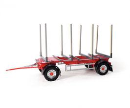 2軸ステンショントレーラー