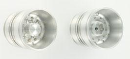 Carson 500907160 アルミ製後輪ホイール