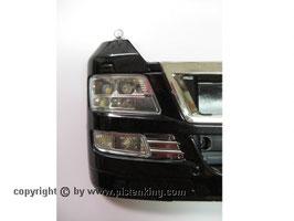 MAN TGX ヘッドライトボード
