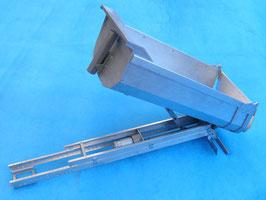3軸アロクスダンプ装置