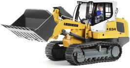 LR634 クローラーローダーキット
