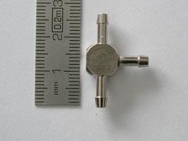 油圧Tコネクター3mm