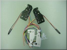 アクトロスヘッドライトボード