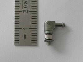 油圧LコネクターM3/1.5mm