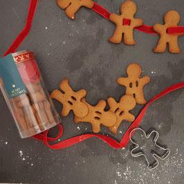 Kerstkoekjes slinger