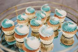 Mini-cupcake