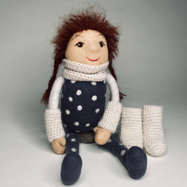 Puppe Ronja