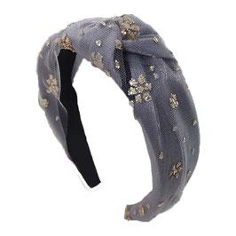 Fairy Grey Headband