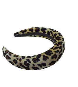 Fierce kitty headband