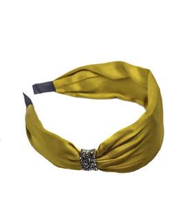 Boho Honey Headband