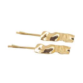Wavey Hairpins