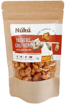 Cashews Chili-Honig