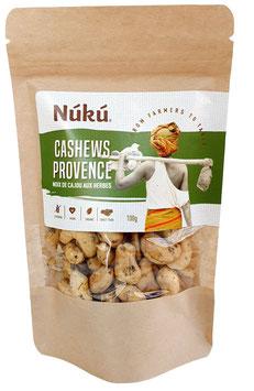 Cashews Kräuter der Provence