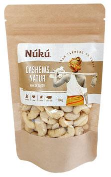 Cashews Natur