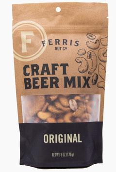 Craft Beer Mix Nuts