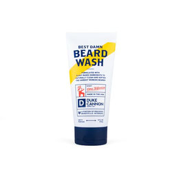 Citrus Beard Wash