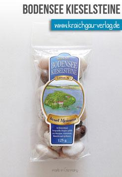 Süße Kieselsteine vom Bodensee
