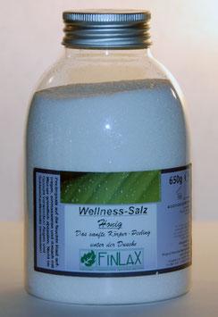 Wellness-Sauna-Salz