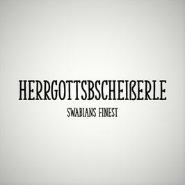 herrgottsbsch...