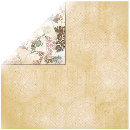 BoBunny Scrapbookingpapier Serie *Provence Porcelain*