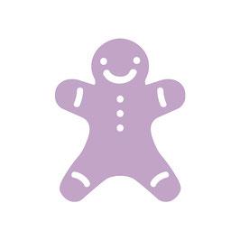 Dovecraft Stanzschablone/Die *Gingerbread Man / Lebkuchenmann*!