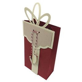 Sizzix Bigz  *XL- Box* Wrapped w/Ornaments