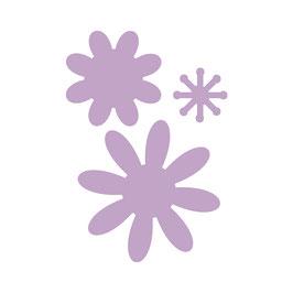 Dovecraft Stanzschablone/Die *Flowers*!